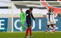 Điểm tin sáng 12-11: Pháp thua 'sốc' Phần Lan