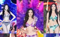 Hoa hậu Việt Nam 2020: Nóng bỏng đêm thi tìm kiếm Người đẹp biển