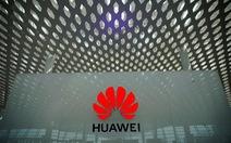 Bất chấp COVID-19, Huawei đạt doanh thu 98,57 tỉ USD trong 9 tháng