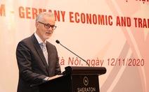 Hợp tác Việt Nam - Đức: Phát triển mạnh mẽ trên mọi lĩnh vực