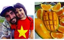 Chàng sinh viên đặt mục tiêu nếm mọi loại trái cây trên thế gian