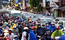 Giao thông đường bộ: Một luật 'tách đôi', đại biểu lo rối