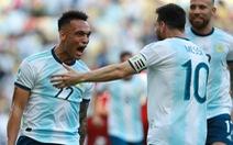Vòng loại World Cup 2022 khu vực Nam Mỹ: Messi và cuộc sống mới ở tuyển Argentina