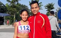 Hai chị em Thanh Phúc, Thành Ngưng vô địch đi bộ 20km
