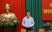 Lần đầu tiên tổ chức hội thảo cấp Bộ Quốc phòng về 'Nam Bộ kháng chiến'
