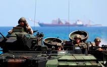 Chúc mừng ông Biden xong, Philippines kéo dài thỏa thuận quân sự với Mỹ