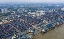 TP.HCM: đường vào cảng ùn tắc, chờ giải bài toán hạ tầng