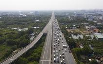 TP.HCM chờ Bộ Giao thông vận tải chủ trì họp đẩy nhanh 4 tuyến đường quan trọng