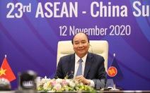 ASEAN, Trung Quốc cam kết bảo đảm duy trì chuỗi cung ứng khu vực