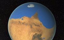 Khám phá lý giải cách sao Hỏa bị mất sạch nước
