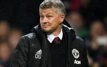 Điểm tin sáng 13-11: Man Utd vẫn 'tuyệt đối cam kết' với Solskjaer