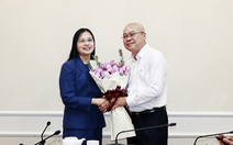 Tổng biên tập tạp chí Xây Dựng bị cách chức