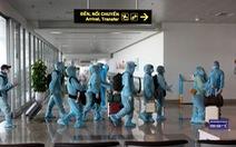 Cảnh báo việc lừa đảo bán vé máy bay đưa công dân về Việt Nam