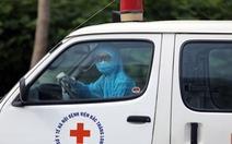 Chính phủ yêu cầu dừng cơ sở cách ly không đảm bảo an toàn