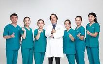 Bác sĩ chuyên khoa I Hồ Quốc Việt trải lòng về chuyện nghề