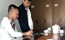 Huấn 'hoa hồng' bị phạt 7,5 triệu đồng vì ghép video từ thiện miền Trung
