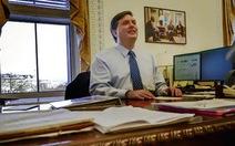 Ông Biden chọn 'người cũ' làm chánh văn phòng Nhà Trắng