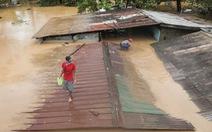 Bão Vamco quét qua Philippines, 26 người chết, lũ nhấn chìm hàng chục ngàn ngôi nhà
