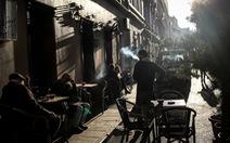 Thổ Nhĩ Kỳ cấm hút thuốc lá tại nơi công cộng do số bệnh nhân COVID-19 gia tăng