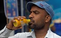 Giá nghệ tại chợ đen Sri Lanka tăng gấp 13 lần