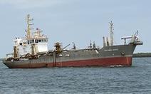 Trình 2 phương án duy trì nạo vét luồng Soài Rạp cho tàu lớn cập cảng