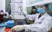 Trung Quốc khoe vắc xin chống được 'mọi chủng virus corona trên thế giới'