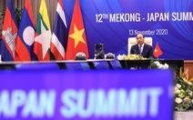 5 nước Mekong hợp tác quản lý nguồn nước với đối tác Hàn, Nhật