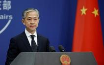 Trung Quốc gửi lời chúc mừng ông Biden, nói 'tôn trọng sự lựa chọn của người dân Mỹ'