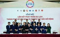TP.HCM bắt tay cùng 8 tỉnh Tây Bắc vực dậy du lịch nội địa