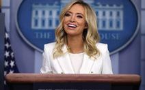 Nhà Trắng: 'Tổng thống Trump sẽ dự lễ nhậm chức của chính mình'