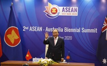 ASEAN thắt chặt quan hệ với Úc và New Zealand