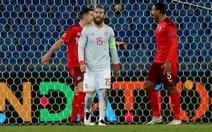 Ramos 2 lần đá hỏng phạt đền trong ngày lập kỷ lục