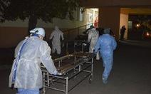 Cháy bệnh viện điều trị COVID-19 ở Romania, ít nhất 10 người chết