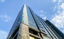 Sắp bàn giao tòa tháp đầu tiên của Sunshine Group tại TP.HCM