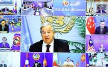 Liên Hiệp Quốc kêu gọi tuân thủ UNCLOS 1982 trên Biển Đông