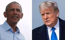 Ông Obama chê trách các thành viên Đảng Cộng hòa
