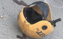 Bắt thanh niên 17 tuổi chạy quá tốc độ, tông cảnh sát giao thông bất tỉnh