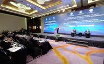 Hội thảo quốc tế lớn về Biển Đông khai màn tại Hà Nội