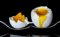 Ăn nhiều trứng làm tăng nguy cơ tiểu đường
