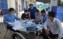 Đưa những người Việt bị nạn ở Campuchia về Việt Nam