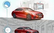 Mercedes-Benz Vietnam Star triển khai dịch vụ 'sơn nhanh trong ngày'