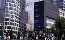 Trung Quốc tiến gần nhóm nước giàu nhất thế giới