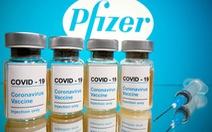 FDA Mỹ cấp phép sử dụng khẩn cấp cho vắc xin COVID-19 của hãng Pfizer
