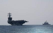 Mỹ muốn lập hạm đội đệ nhất để đối phó Trung Quốc