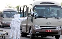 Hôm nay 3-12 TP.HCM không phát hiện ca COVID-19 mới, Việt Nam thêm 3 ca nhập cảnh