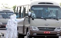 Sáng 7-7: TP.HCM 270 ca mới, 97.000 liều vắc xin Pfizer đến Việt Nam
