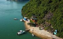 Cách ly y tế 182 người trên du thuyền 5 sao tham quan vịnh Hạ Long