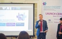 Việt Nam tham gia hợp tác y tế toàn cầu
