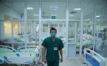 Ca dương tính rồi âm tính COVID-19 ở Hà Nội xét nghiệm lần 3 âm tính