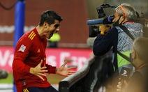Hủy diệt Đức 6-0, Tây Ban Nha vào bán kết Nations League